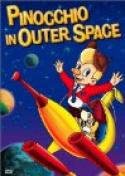 Pinocchio In Outer Space (1965)