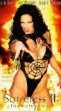 Sorceress II: The Temptress (1996)