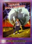 Teenage Space Vampires (1998)