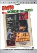 Santo En La Venganza De La Momia (1971)