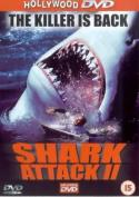 Shark Attack 2 (2001)