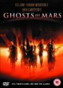 Ghosts of Mars (2001)
