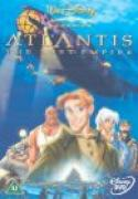 Atlantis: The Lost Empire (2002)