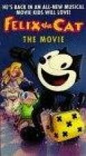 Felix the Cat: The Movie (1991)