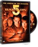 Babylon Five: Legend Of The Rangers (2002)