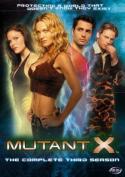 Mutant X: Season Two (2002)