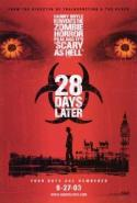 Twenty Eight Days Later (2003)