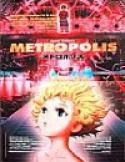 Metoroporisu (2001)