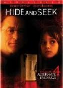 Hide and Seek (2004)