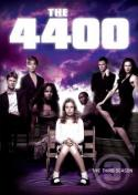 4400, The: Second Season (2005)