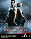 Battlestar Galactica: Season Four (2008)