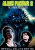 Alien Factor 2: The Alien Rampage (2001)