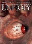 Unholy (2007)