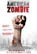 American Zombie (2008)