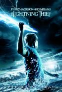 Percy Jackson & The Olympians: Lightning Thief (2010)
