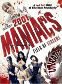 2001 Maniacs: Field of Screams (2010)