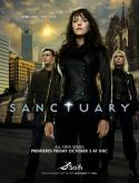 Sanctuary: Season 2 (2009)