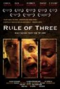 Rule of Three (2008)