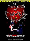 Misled Romance of Cannibal Girl and Incest Boy (2007)