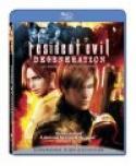 Resident Evil: Degeneration (2009)