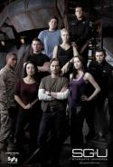 SGU Stargate Universe (2009)