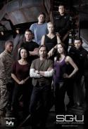 SGU Stargate Universe: Season One (2009)
