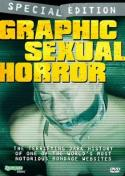 Graphic Sexual Horror (2009)