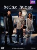 Being Human: Season Three (2011)