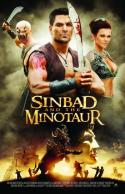 Sinbad and the Minotaur (2011)