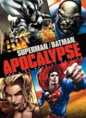Superman-Batman: Apocalypse (2010)