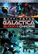 Battlestar Galactica: Blood And Chrome (2012)