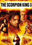 Scorpion King 3: Battle For Redemption, The (2012)