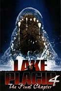 Lake Placid 4: The Final Chapter (2012)