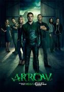 Arrow: The First Season (2012)