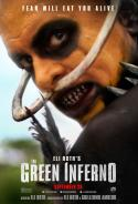 Green Inferno, The (2013)