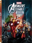 Marvel's Avengers Assemble: Pilot (2013)