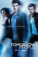 Tomorrow People: Pilot, The (2013)