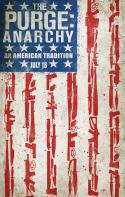 Purge: Anarchy, The (2014)
