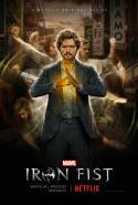 Iron Fist (2017)
