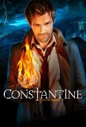 Constantine: The First Season (2014)