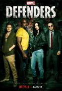 Defenders, The (2017)