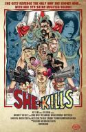 She Kills (2015)